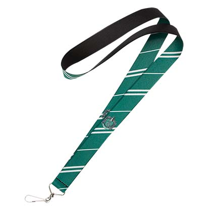 Laccio Porta Pass Harry Potter Slytherin