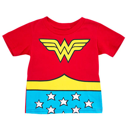 T-shirt Wonder Woman da unisex