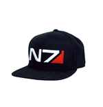 Cappellino Mass Effect 252809