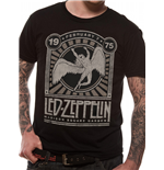 T-shirt Led Zeppelin 252862