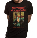 T-shirt David Bowie 252868