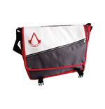 Borsa Tracolla Messenger Assassin's Creed Red Core Crest Emblem Logo