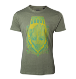 T-shirt Guardians of the Galaxy - I am Groot