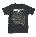 T-shirt Unearth 252995