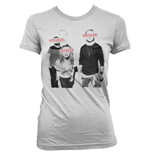 T-shirt Paramore Eyes Covered