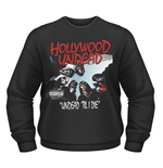 Felpa Hollywood Undead Til I Die