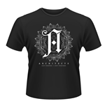 T-shirt Architects Mandala