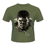 T-shirt The Avengers Age Of Ultron -Hulk Face