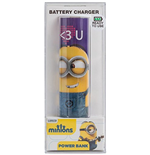 Minions - Power Bank Heart (2600 mAh)