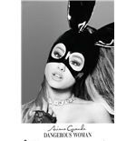 Poster Ariana Grande - Mask 61x91,5 Cm