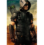Arrow - Arrows (Poster Maxi 61x91,5 Cm)