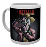 Batman Comic - Killing Joke Portrait (Tazza)