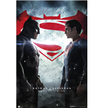 Poster Batman Vs Superman - One Sheet