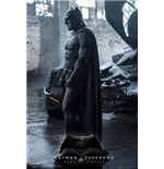 Batman Vs Superman - Batman (Poster Maxi 61x91,5 Cm)
