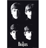 Beatles (The) - With The (Poster Maxi 61x91,5 Cm)