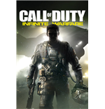 Call Of Duty Infinite Warfare - Cover (Poster Maxi 61x91,5 Cm)