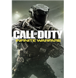 Call Of Duty Infinite Warfare - New Cover (Poster Maxi 61x91,5 Cm)