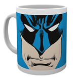 Dc Comics - Batman Face (Tazza)