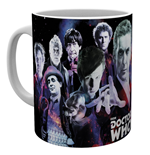 Doctor Who - Cosmos (Tazza)