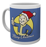 Fallout - Merry Christmas (Tazza)