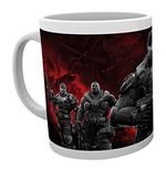 Gears Of War - Ultimate (Tazza)