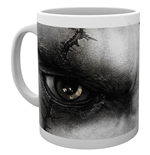 God Of War - Kratos Eyes (Tazza)