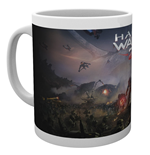 Halo Wars 2 - Key Art (Tazza)