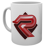 Halo 5 - Pvp Red (Tazza)