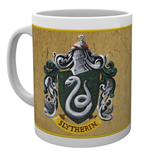 Harry Potter - Slytherin Characteristics (Tazza)