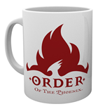 Harry Potter - Order Of The Phoenix (Tazza)