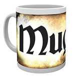 Harry Potter - Muggles (Tazza)