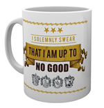 Harry Potter - I Solemnly Swear (Tazza)