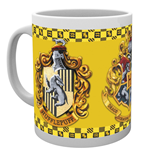 Harry Potter - Hufflepuff (Tazza)