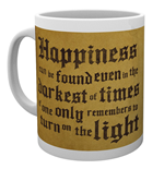 Harry Potter - Happiness Can Be (Tazza)