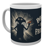 Tazza Harry Potter - Free Elf