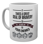Harry Potter - Bravery (Tazza)