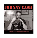 Vinile Johnny Cash - Louisiana Hayride Recordings