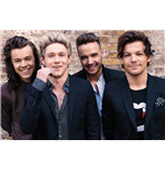 One Direction - Wall (Poster Maxi 61x91,5 Cm)