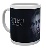 Orphan Black - Faces (Tazza)