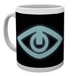 Orphan Black - Eye (Tazza)
