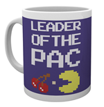 Pacman - Leader Of The Pac (Tazza)