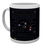 Pacman - Game (Tazza)