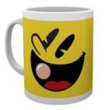 Pacman - Face (Tazza)