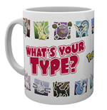 Pokemon - My Type (Tazza)