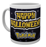 Pokemon - Halloween Starters (Tazza)