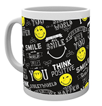 Smiley - Smile Collage (Tazza)