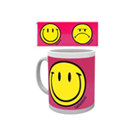 Smiley - Happy Sad (Tazza)