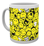 Smiley - Faces (Tazza)