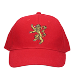 Cappellino Il trono di Spade (Game of Thrones) Lannister