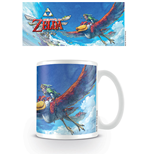 Tazza The Legend of Zelda 253689